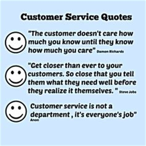 How Would You Describe Customer Service by Customer Service And This On