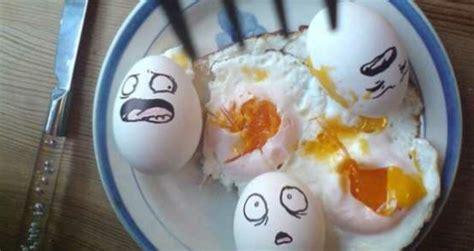 lustig bemalte eier archzinenet