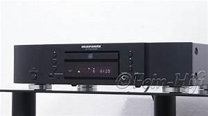Dvd Player Mit Usb : marantz cd 6003 hifi cd player mit mp3 und usb ~ Jslefanu.com Haus und Dekorationen