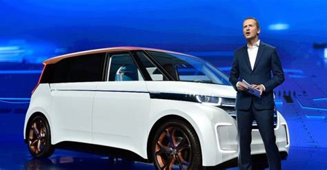 Ford And Vw Considering An Expansive Alliance Likely To