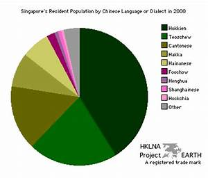 HKLNA Project - Singapore's Chinese ethnic resident ...