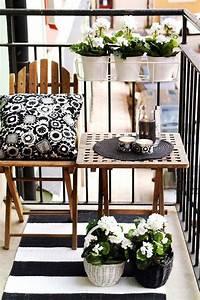 Amenager Petit Balcon Appartement : shopping am nager son petit balcon d 39 appartement ~ Zukunftsfamilie.com Idées de Décoration