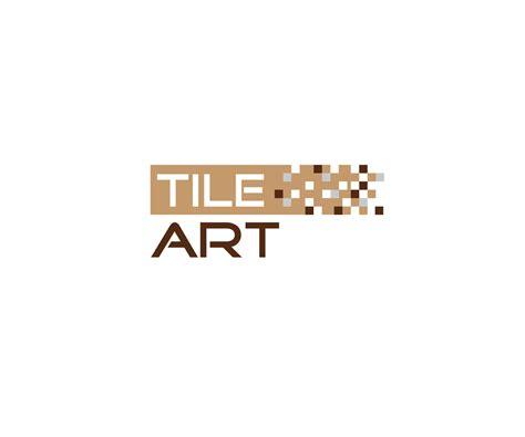 Tile Companies by Professional Upmarket Construction Logo Design For Tile