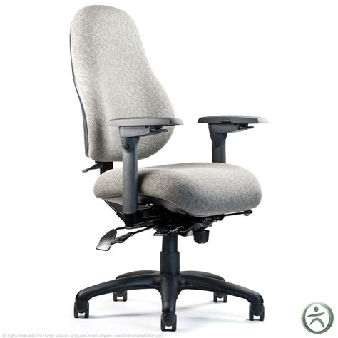 Neutral Posture Chair Used by Neutral Posture 8000 Chair Shop Ergonomic Chairs