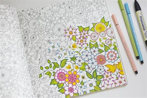 libro giardino segreto libro da colorare il giardino segreto dottorgadget