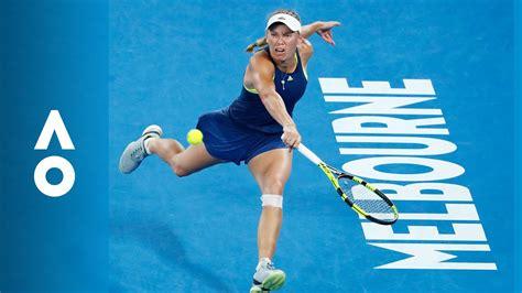 Australian Open 2018: Simona Halep wins incredible semi final