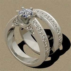 celtic wedding ring sets celtic wedding ring sets the wedding specialists
