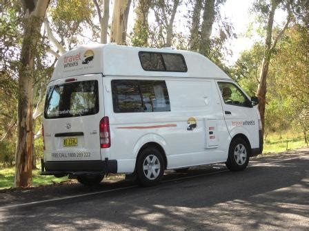 Used Toyota Hiace Campervan for sale Brisbane or Sydney
