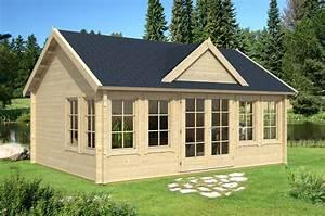 Holz Gartenhaus Aus Polen : gartenhaus garten zuhause ~ Frokenaadalensverden.com Haus und Dekorationen