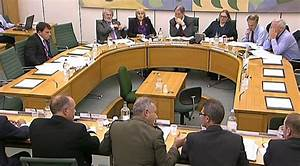 Committees of the British House of Commons