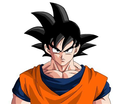 Goku Images Im 225 Genes De Goku Para Descargar Gratis Con Todos Los