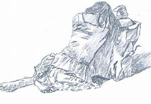 Feeling alone – Pencil Drawings Antwerp – PDA