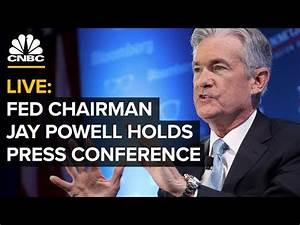Fed Chair Jerome Powell holds press conference - Jan. 30 ...