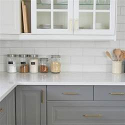 Kitchen Subway Tile Backsplashes Backsplash Tiles For Kitchens Studio Design Gallery Best Design