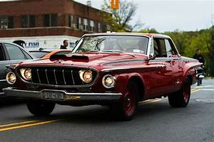 '63 Dodge 330 | Old muscle cars, Ford mustang car, Muscle cars
