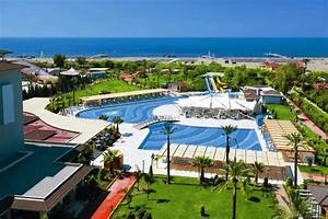 tui best family sunis elita beach resort turkei With katzennetz balkon mit gran garden resort side