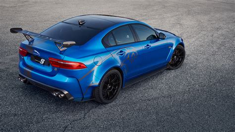 Jaguar Xe Hd Picture by 2018 Jaguar Xe Sv Project 8 Wallpapers Hd Images