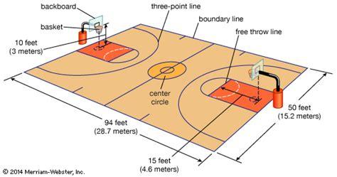 throw basketball kids britannica kids homework