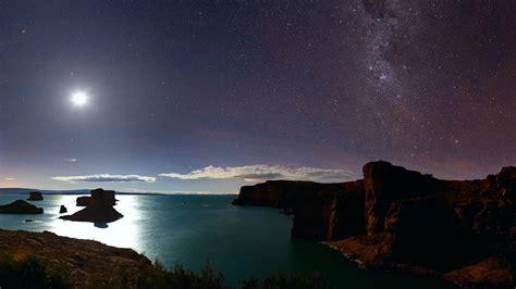 Starry Night Sky Desktop Wallpaper Images