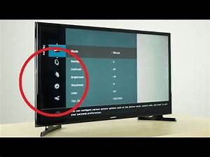 SMART TV INTERNET CONNECTION PROBLEM FIXING(SAMSUNG) - YouTube