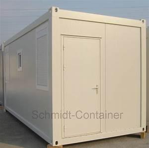 20 Fuß Container In Meter : wc container behinderten wc container sanit rcontainer duschcontainer ~ Frokenaadalensverden.com Haus und Dekorationen