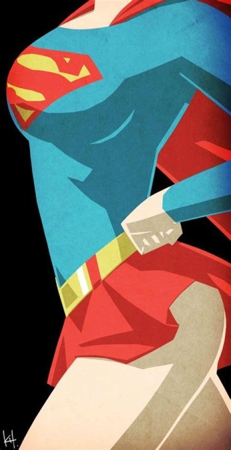 Supergirl Superhero Characters Female Superhero Dc Comics Art
