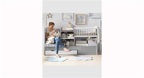 coin bébé chambre parents chambre parentale coin bébé 8 idées déco à copier