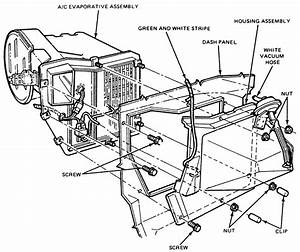 How Do You Replace A Blower Motor On A  U0026 39 79 Ford F