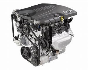 2009 Chevrolet Impala 3 5l V6 Engine   Pic    Image