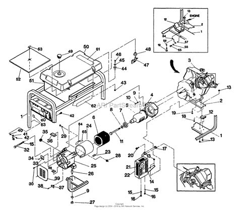 Briggs Stratton Power Products