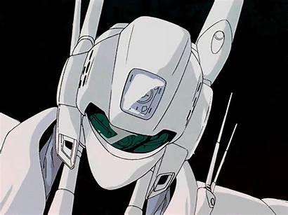 Anime Robot 90s Japanese Robots Concept Gundam