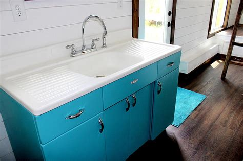 youngstown kitchen sink youngstown by harmony tiny homes tiny living 1231