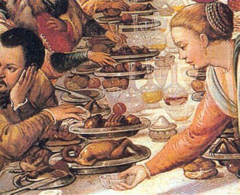 banchetti rinascimentali a salerno il simposio internazionale alimentazione nel