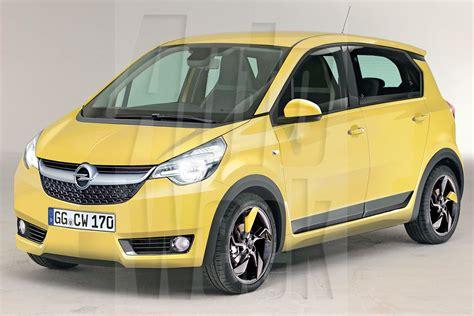 Opel Nl by Opel Brengt 27 Nieuwe Modellen In Komende 4 Jaar