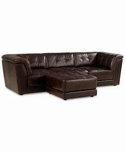 stacey leather sectional sofa stacey leather 6 piece With stacey sectional sofa 6 piece modular