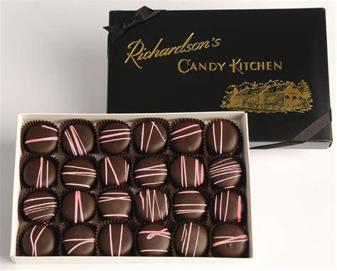 wintergreen patties dipped  dark chocolate