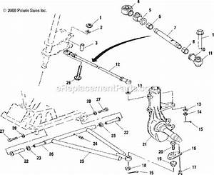 Polaris A01cb32ab Parts List And Diagram