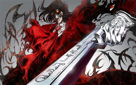 animecheck hellsing gr anime review hellsing ultimate