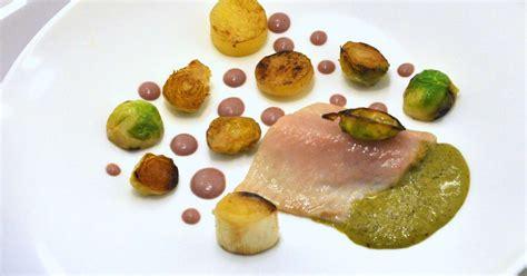 cuisiner du haddock l 39 omble chevalier aux 3 choux recette par jehan