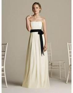 Robe De Demoiselle D Honneur Fille : robes de demoiselles d honneur ~ Mglfilm.com Idées de Décoration
