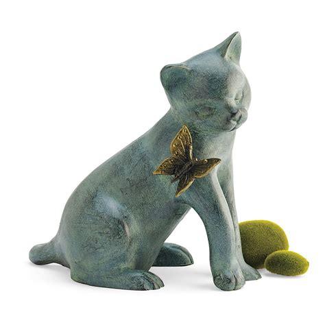 cat statues garden friends cat statue gump s