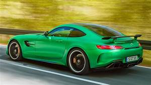 Why the new Mercedes-AMG GT R is the David Hasselhoff of ...