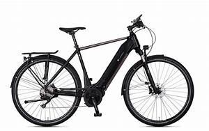 E Bike Test Trekking : e bike manufaktur trekking e bikes 2018 ~ Kayakingforconservation.com Haus und Dekorationen
