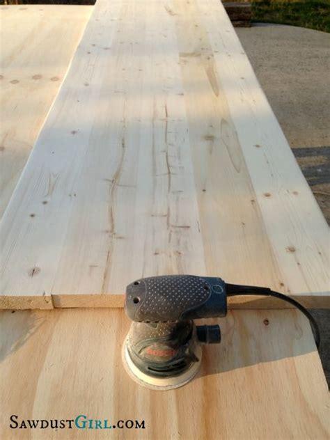 build  wood countertop  undermount sink