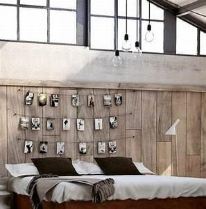 Fabriquer Tete De Lit Capitonnée : fabriquer tete de lit capitonnee digpres ~ Nature-et-papiers.com Idées de Décoration