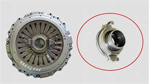 4 Symptoms Of A Bad Clutch Release Bearing In Your Car