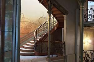 Maison Art Deco : the most remarkable art nouveau houses in brussels ~ Preciouscoupons.com Idées de Décoration