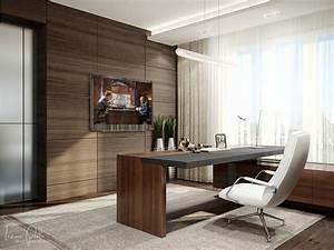 Contemporary Apartment by Irena Poliakova