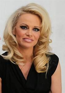 Pamela Anderson X : pamela anderson at the amelie pichard x pamela anderson shoe collection launch celebzz ~ Medecine-chirurgie-esthetiques.com Avis de Voitures