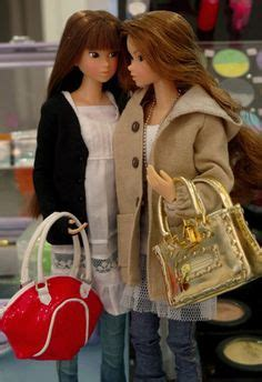 194 Best Momoko Doll Images On Pinterest Clothes